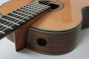 Gil Carnal Classical Guitar