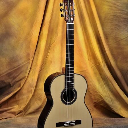 Cordoba Master Series Classical Guitar #163 Hauser