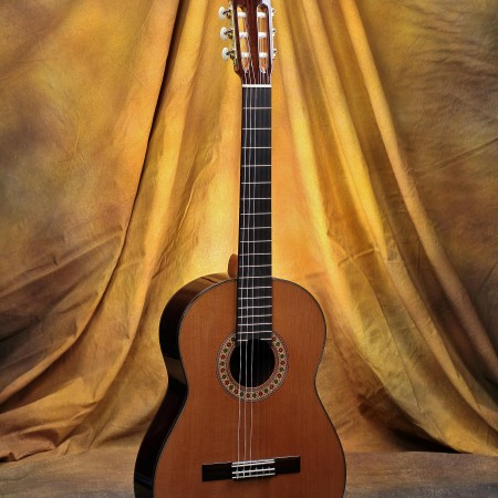 Cordoba Master Series Classical Guitar #107 Rodriguez Model