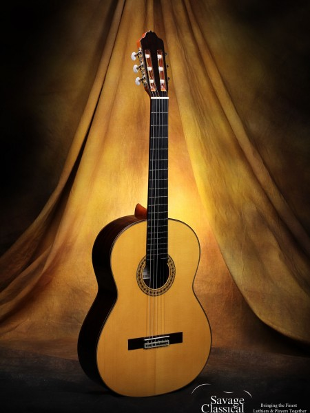 Esteve 8 Classical Guitar