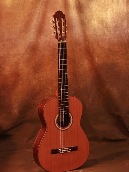 Mikhail Robert 1994 640mm Classical Guitar