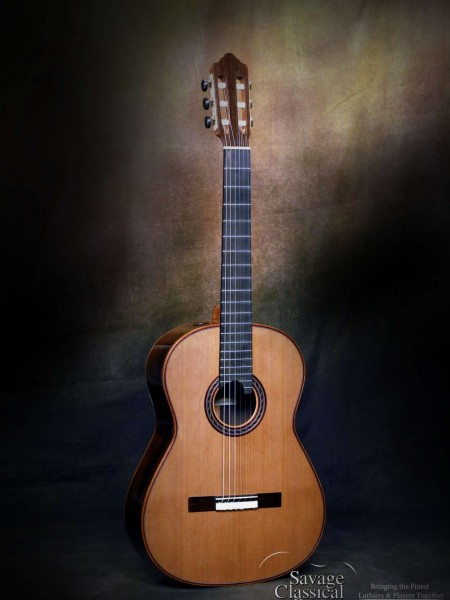 Classical Guitar by Kenny Hill Performance