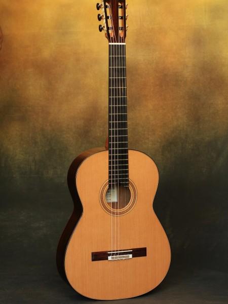 Douglass Scott Classical Guitar