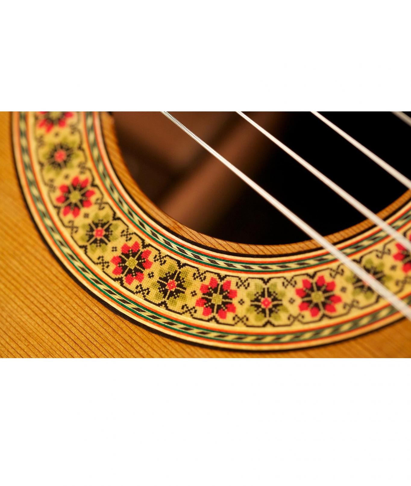 Cordoba Master Series Classical Guitar Rodriguez Savage Classical  #B68215