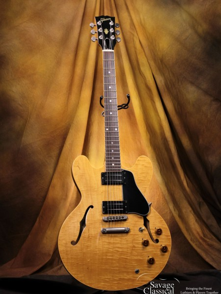 1985 Gibson ES-335 DOT Electric Series Guitar