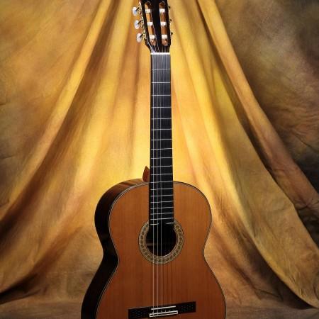 2004 Dieter Hopf Classical Guitar Gran Concierto