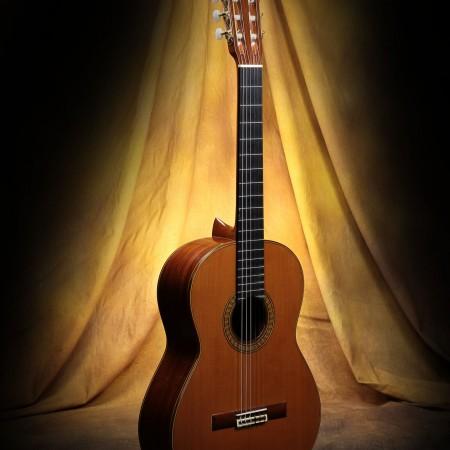 José Ramirez Classical Guitar 1A