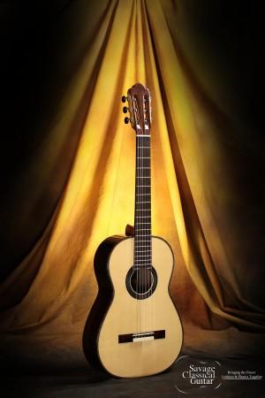 Cordoba Master Series Classical Guitar Torres #218