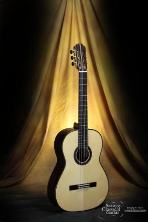 Cordoba Master Series Classical Guitar Hauser Model #271