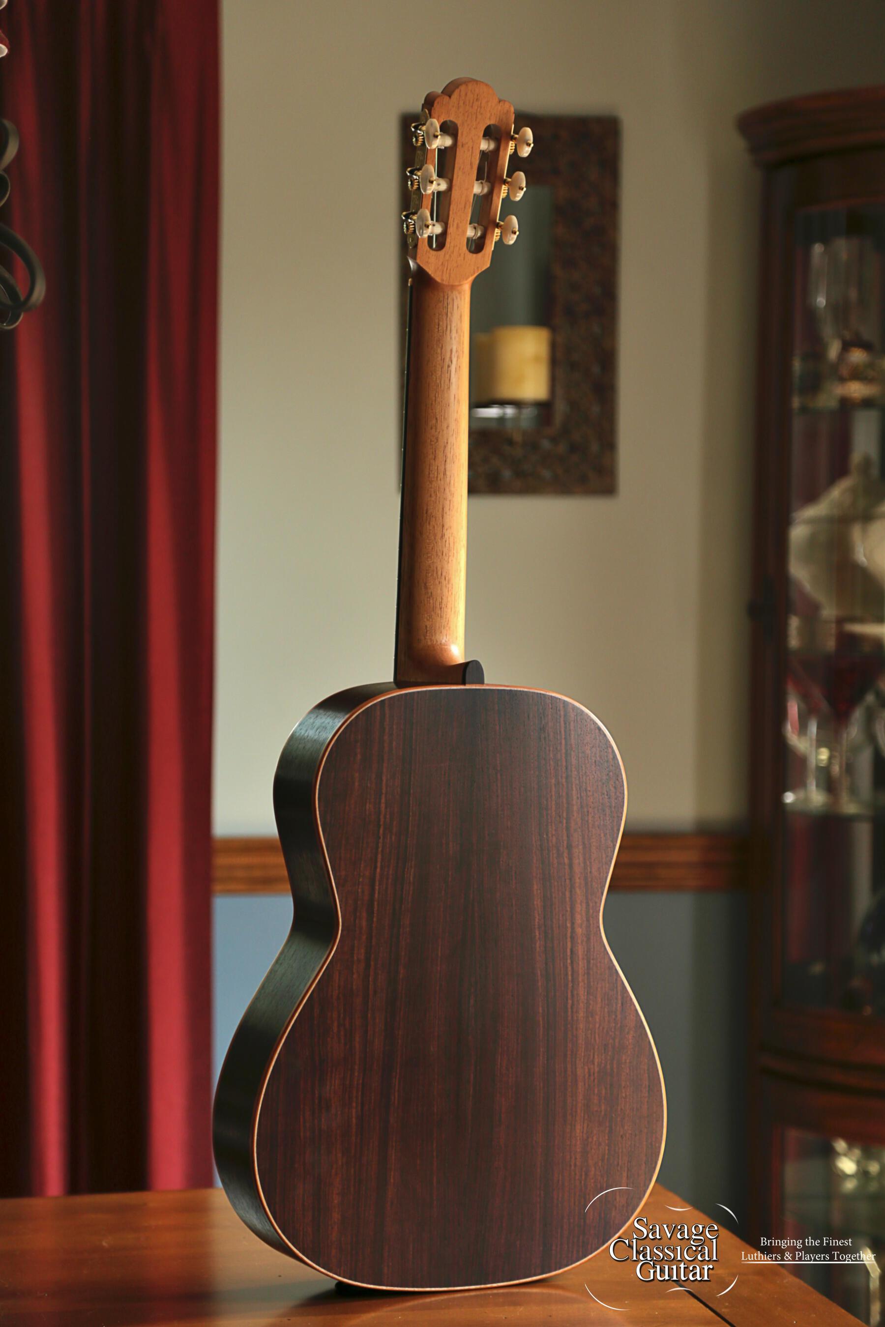 Kevin Aram Quot Cynthia Quot Classical Guitar