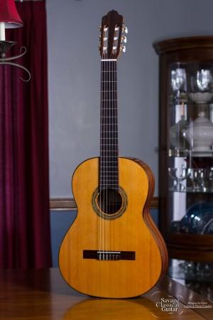 Esteve Classical Guitar Model 4ST